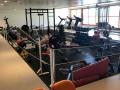 treningsrom