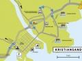 Kart_Kristiansand
